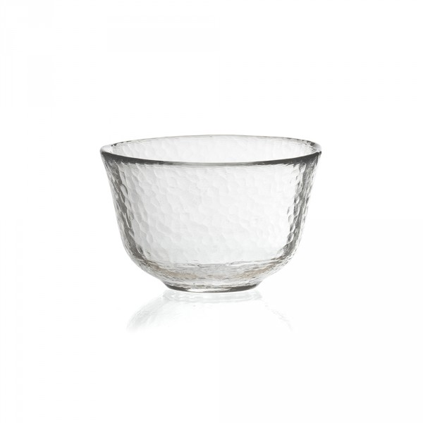 KOMOTEE - Glass tea bowl 12.5 cl