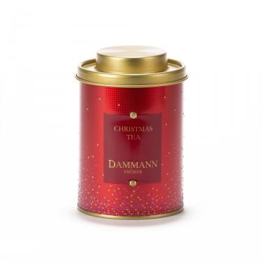 Christmas Tea, Boîte 100g