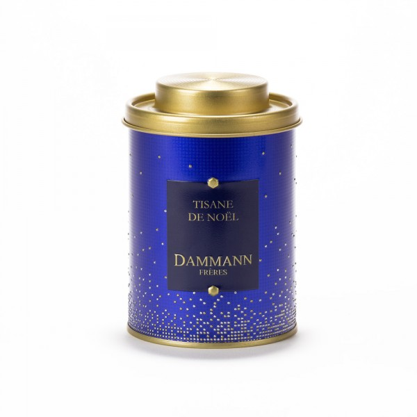 TISANE DE NOËL, Box of 80G