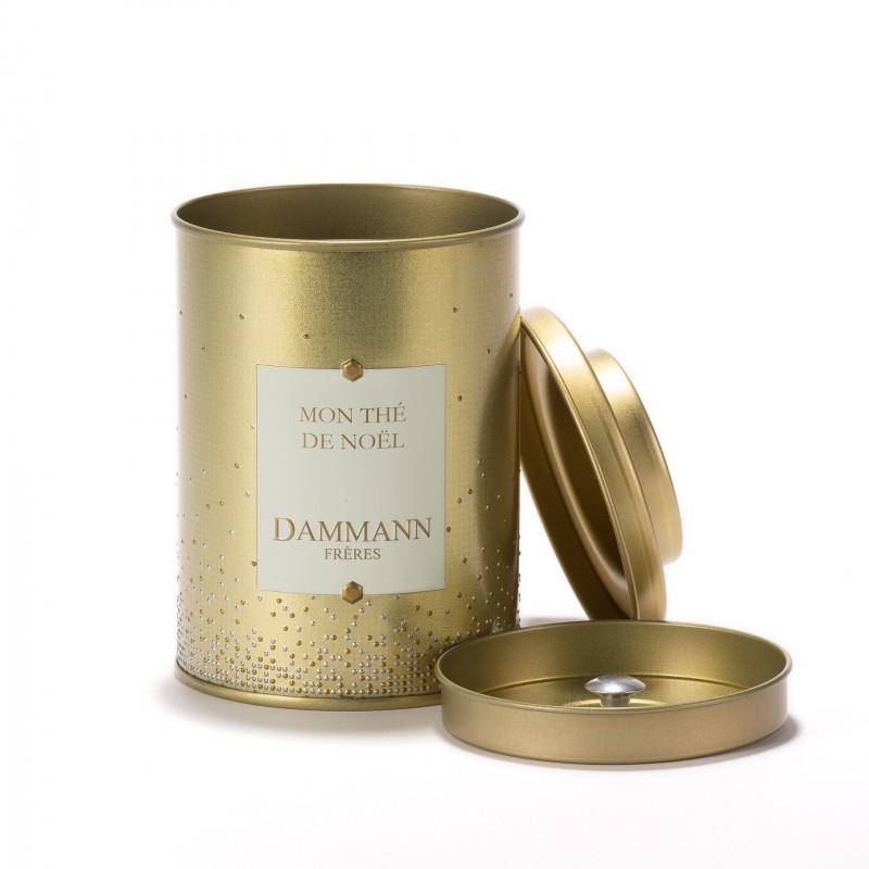 empty dammann fr res 39 s canister mon th de no l. Black Bedroom Furniture Sets. Home Design Ideas