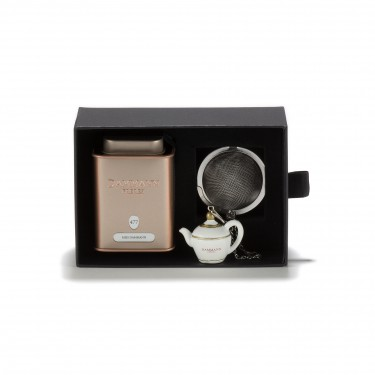 "COFFRET ""TUILERIES"""
