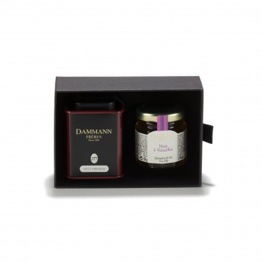 """TRIANON"" GIFT SET"