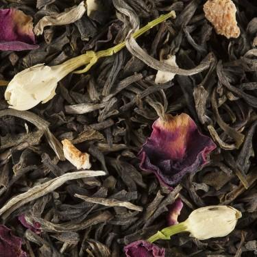 Green tea - Thé des Marquises