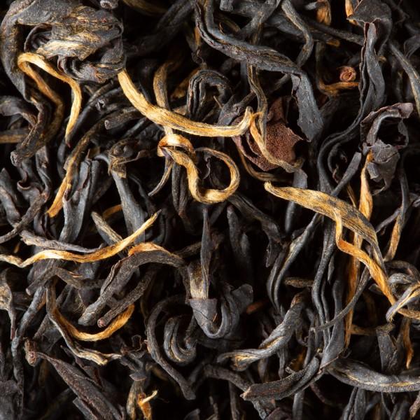 Tea from Sri Lanka - CEYLAN O.P. DAMBATENNE