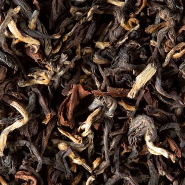 Tea from India - DARJEELING PHUGURI T.G.F.O.P.