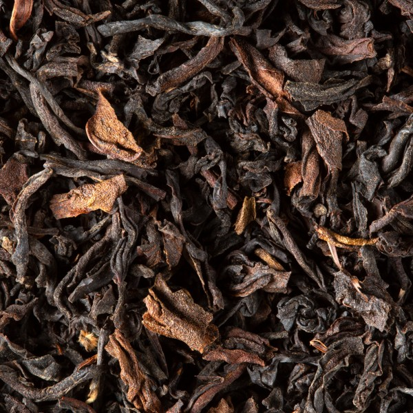 Tea from India - DARJEELING G.F.O.P. ORANGE VALLEY