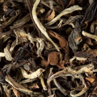 Tea from India - ASSAM DOOMNI VERT