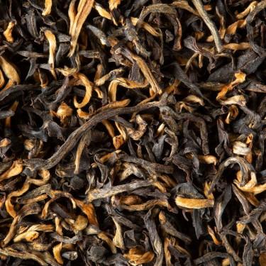 Tea from India - ASSAM DOOMNI T.G.F.O.P.