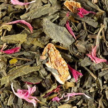 GREEN TEA - CALIFORNIE