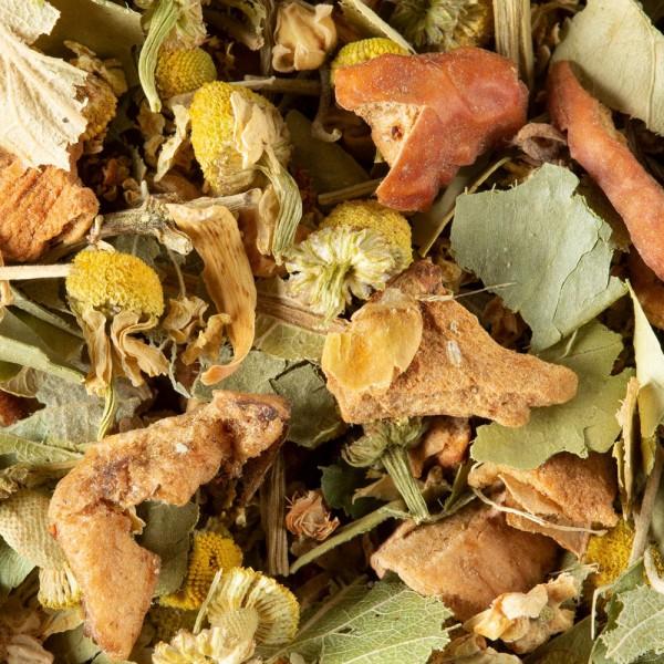 Herbal tea -  TISANE FLEUR D'ORANGER