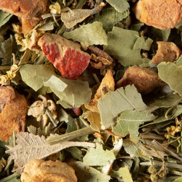 HERBAL TEA - TISANE FRUITS NOIRS