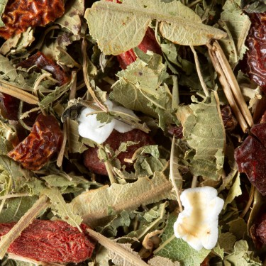 HERBAL TEA - TISANE GRANOLA