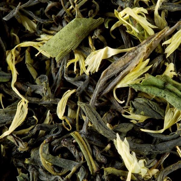Green tea - EARL GREY VERT PRIMEUR 2019