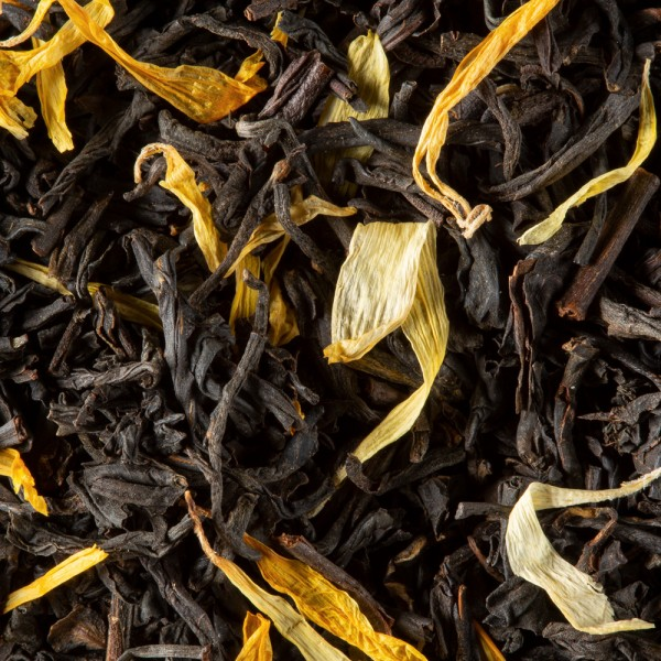 Black tea - Mangue égyptienne