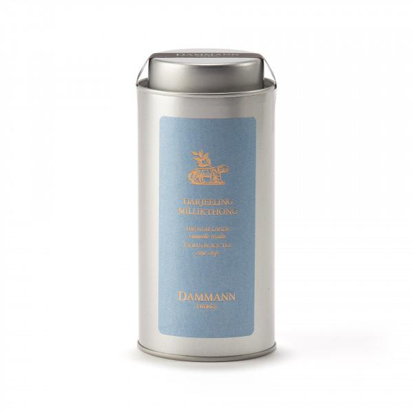 Tea from India - Darjeeling 1st Flush 2019 MILLIKTHONG S.F.T.G.F.O.P. - Box de 90G