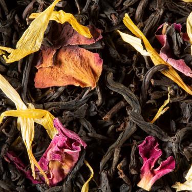 Black tea - Noël à Venise