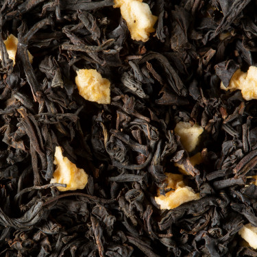 Black tea - Tourbillon