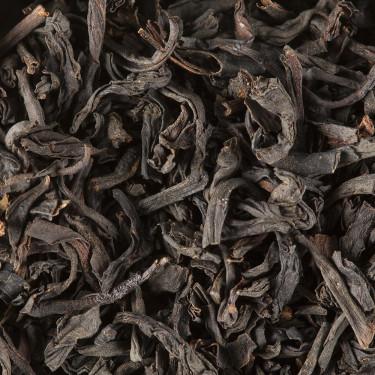 Black Tea - Vanille