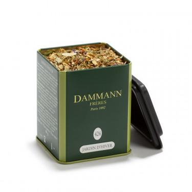 Jardin d'Hiver', box of 80 g