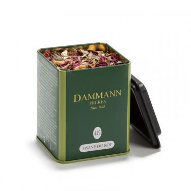 Tisane du Roy', box of 65 g