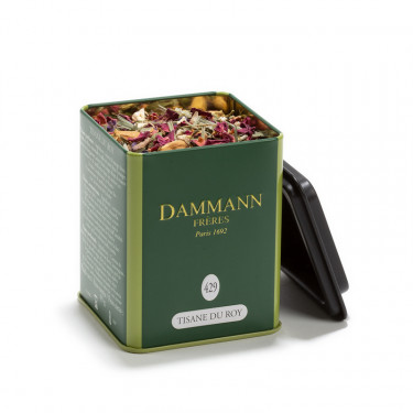 Tisane du Roy', box of 65 g