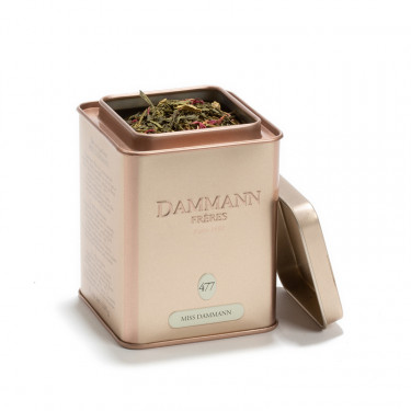 MISS DAMMANN, box of 100g