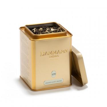 GRAND GOÛT RUSSE, Box of 100g