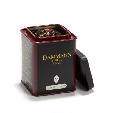 Coquelicot Gourmand', box of 80 g