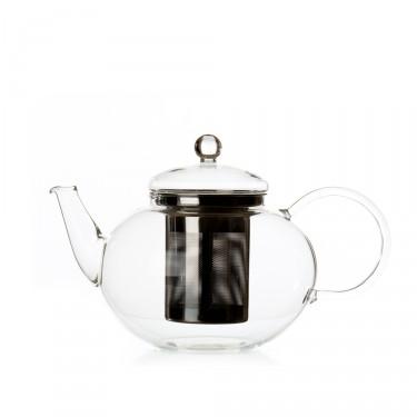 Glass teapot - Hambourg 1 L