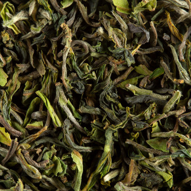 Thé d'Inde - Darjeeling 1st Flush 2019 ORANGE VALLEY S.F.T.G.F.O.P.