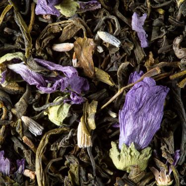 Green tea - ABRICOT LAVANDE