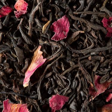 Black tea - Pêche de Vigne