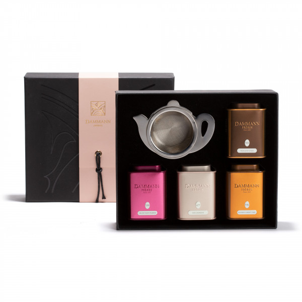 """CONTINENTAL"" gift set"