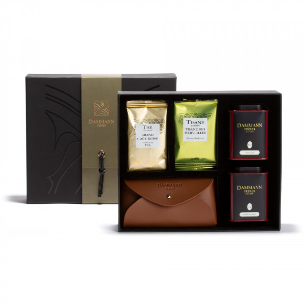 """EXCURSION""gift set"