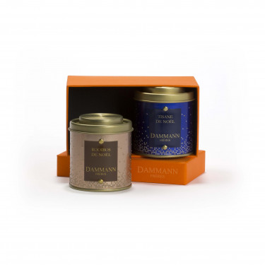 """NOËL GOURMAND"" gift set"