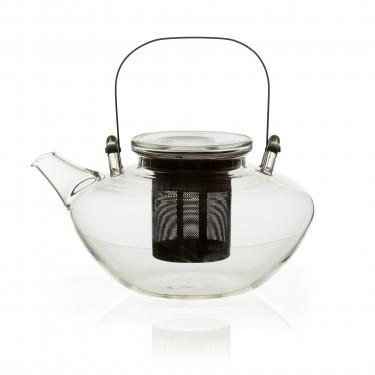 Glass teapot - UJI - 1L