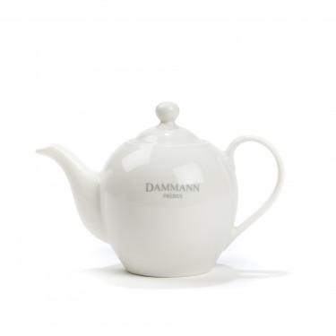 Porcelain teapot - teapot 0,3L