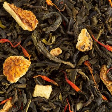 GREEN TEA - VERT EXOTIC