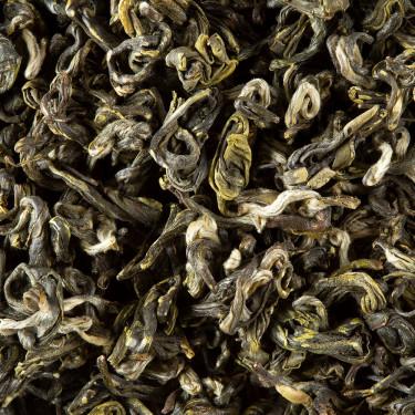 Thé de Chine - Perles de Jade