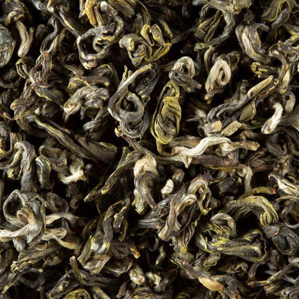 Tea from China - Perles de Jade