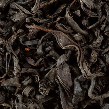 Smoked Japanese tea - FUJISAN SOUCHONG