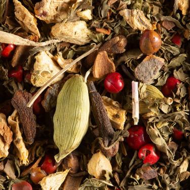 Herbal tea - MINT CHAÏ