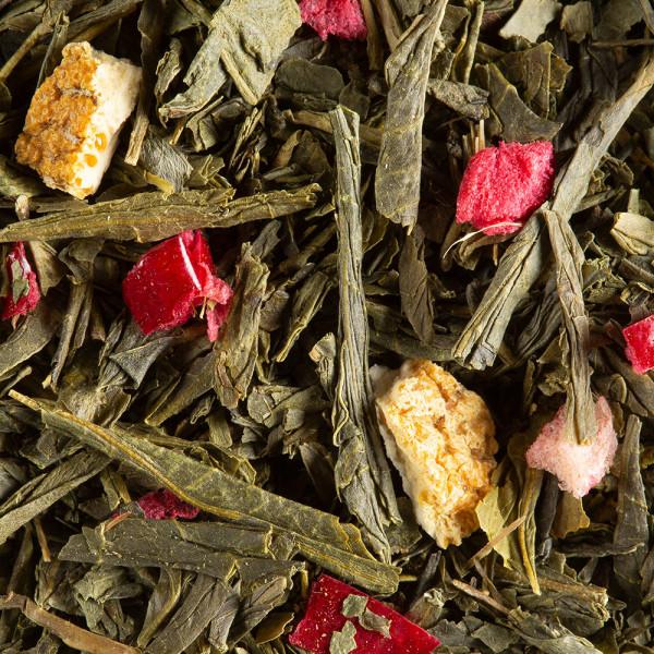 Green tea - PALM BEACH