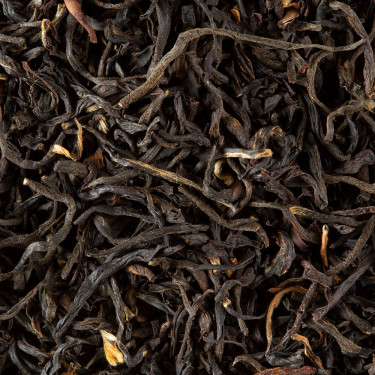 Thé noir - HOJA CAOBA