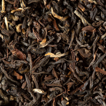 Tea from India - DAMMANN PHUGURI