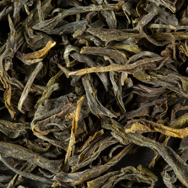 Tea from India - PHUGURI DRAGON VERT