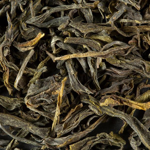 Green tea - PHUGURI DRAGON VERT