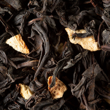 BLACK TEA - NOIR EXOTIC