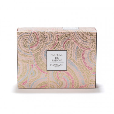 """PARFUMS DE SAISON"" GIFT SET - Spring - 20 ASSORTED SACHETS"