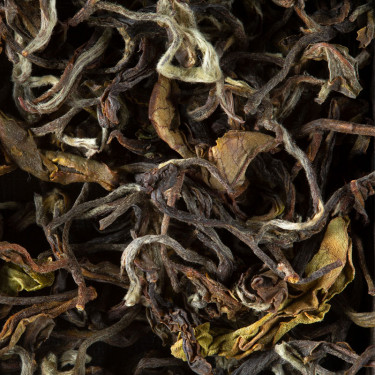 Tea from India - Darjeeling 1st flush 2020 Glenburn Moonshine S.F.T.G.F.O.P.